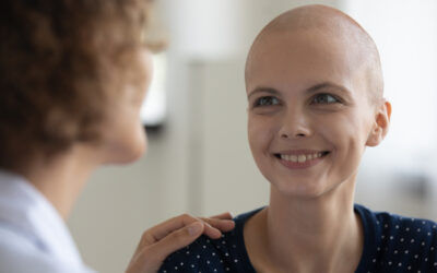 Psychosynthesis and Integrative Cancer Treatment: Reducing Mental-Emotional Suffering