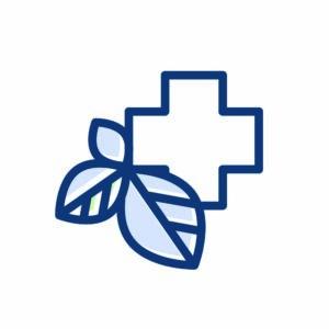 hutington meditation transpersonal development cross icon