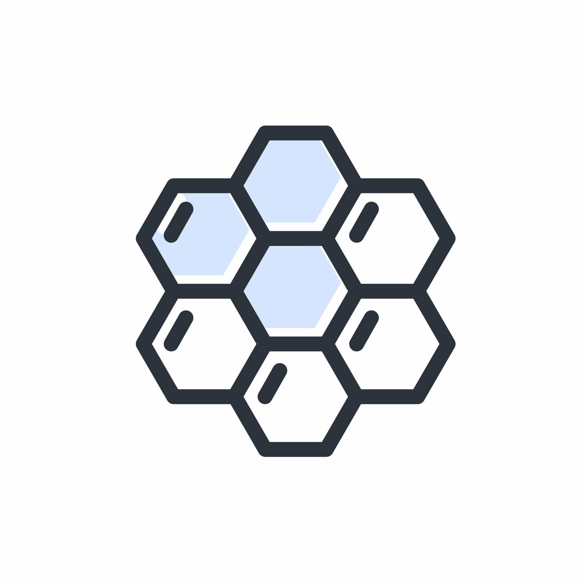 hex icon transperonal development huntington