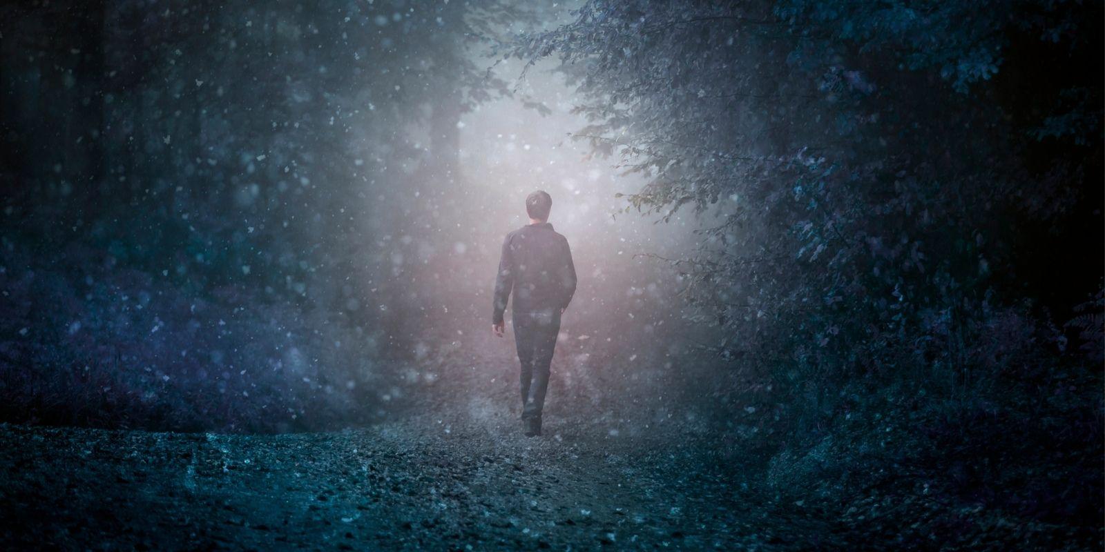 transpersonal paths spiritual meditation prayer